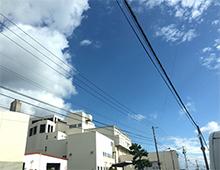 架空配電線工事事業