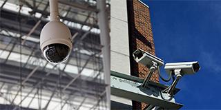 ネットワークカメラ設計・構築・工事