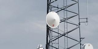 移動体無線基地局調査・設計・施工・管理
