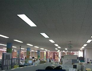 電気設備・ネットワーク工事事業のイメージ